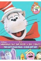 Wubbulous World Of Dr. Seuss - #3