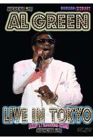 Al Green - Live In Tokyo