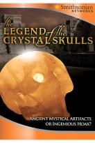 Legend of the Crystal Skulls