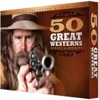 60 Great Westerns: Heroes & Bandits