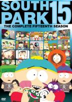 South Park - The Complete Fifteenth Season