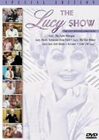 Lucy Show - The Lost Episodes Marathon: Vol. 3