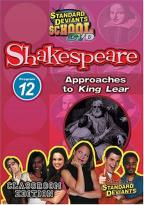 Standard Deviants - Shakespeare Module 12: Approaches to King Lear