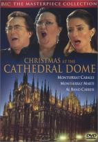 Christmas at the Cathedral Dome