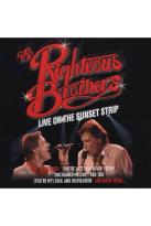 Righteous Brothers: Live At The Roxy