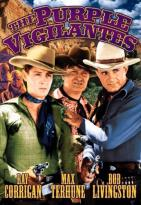 Three Mesquiteers, The - The Purple Vigilantes