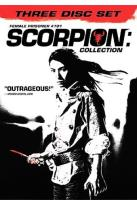 Female Prisoner #701 Scorpion - Collection