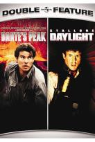 Dante's Peak/Daylight Double Feature