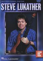 Steve Lukather - Instructional DVD for Guitar