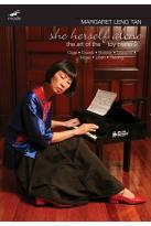Margaret Leng Tan: She Herself Alone - The Art of the Toy Piano 2