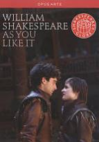 William Shakespeare: As You Like It - Shakespeare's Globe Theatre
