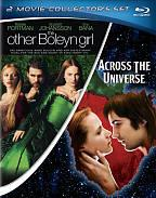 Across the Universe/The Other Boleyn Girl