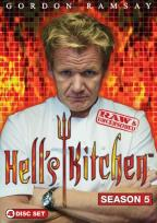 Hell's Kitchen: Season 5