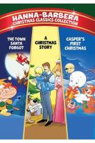 Hanna-Barbera Christmas Classics Collection
