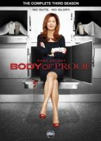 Body of Proof - The Complete Third Season