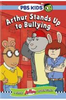 Arthur: Arthur Stands Up to Bullying