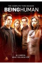 Being Human - The Complete Third Series