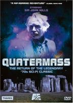 Quatermass DVD Set
