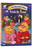 Berenstain Bears - Trick Or Treat (Fs/Eng/Frn/Spe