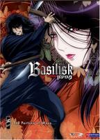 Basilisk - Vol. 3: The Parting Of Ways
