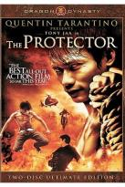 Protector/Born To Fight