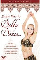 Learn How To Belly Dance
