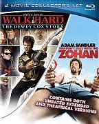 Walk Hard: The Dewey Cox Story/You Don't Mess with the Zohan