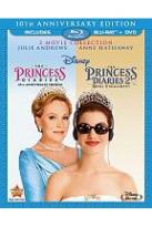Princess Diaries/Princess Diaries 2: Royal Engagement