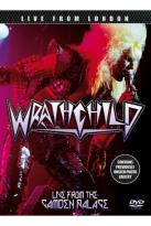 Wrathchild - Live in London