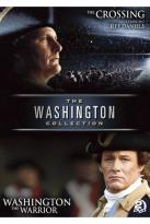 Washington: The Warrior/The Crossing