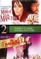 Man of La Mancha/The Fantasticks
