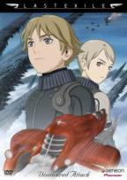 Last Exile - Vol. 3: Discovered Attack