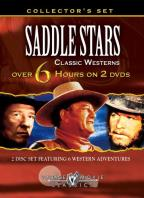 Saddle Stars 2-Pack