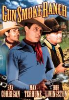 Three Mesquiteers, The - Gunsmoke Ranch