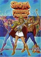 She-Ra: Princess of Power - Season 2