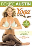 Denise Austin - Yoga Body Burn