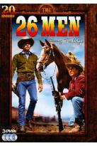 26 Men: 20 Episodes