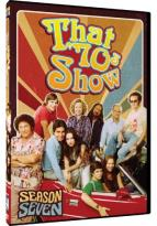 That 70s Show - Season 7