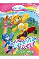 Care Bears: The Care-a-thon Games