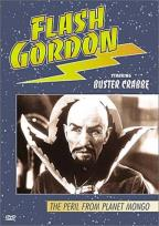 Original Flash Gordon Collection, The - The Peril From Planet Mongo
