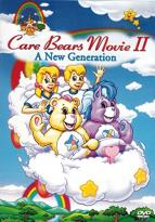 Care Bears Movie 2: A New Generation