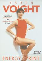 Karen Voight - Energy Sprint
