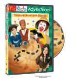McKids Adventures Two: Treasure Hunt With Ronald