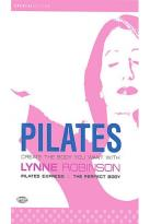 Pilates with Lynne Robinson