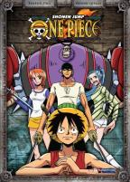 One Piece - Season 2 Second Voyage