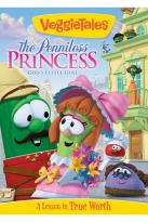 Veggie Tales: The Penniless Princess, God's Little Girl
