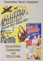 Parachute Battalion/War Dogs
