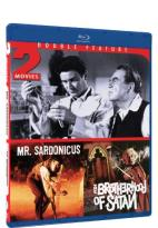 Mr. Sardonicus/The Brotherhood of Satan