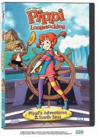 Pippi Longstocking: Pippi's Adventures On The South Seas