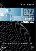 Arturo Sandoval - Jazz Legend: Live Brewhouse Theatre 1992